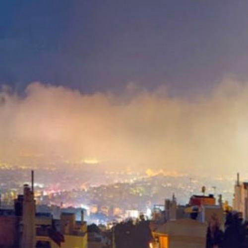 «Πρότυπος βιοκλιματισμός» - η απάντηση Σαμαρά  στο πρόβλημα της αιθαλομίχλης!