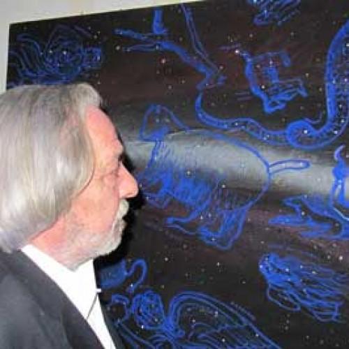Συζητώντας με τον Παύλο Βασιλειάδη για την Τέχνη και το έργο του