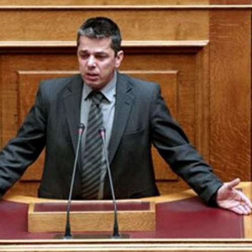 Το δικαίωμα της σιωπής επικαλέστηκε ο Μπούκουρας στην απολογία του
