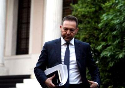 Ο Γιάννης Στουρνάρας ο νέος διοικητής της Τράπεζας της Ελλάδος