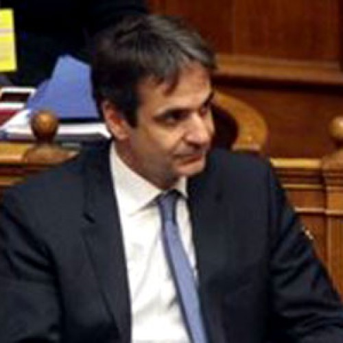 Μητσοτάκης: Σενάρια, όχι αποφάσεις τα περί αυξομειώσεων μισθών του Δημοσίου