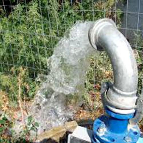 Νέα παράταση για τη δήλωση των σημείων υδροληψίας Αγροτικών και μη εκμεταλλεύσεων