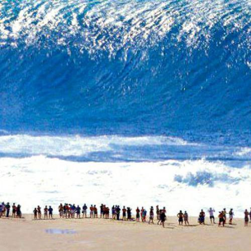 Το «τσουνάμι» της απελευθέρωσης των αγορών