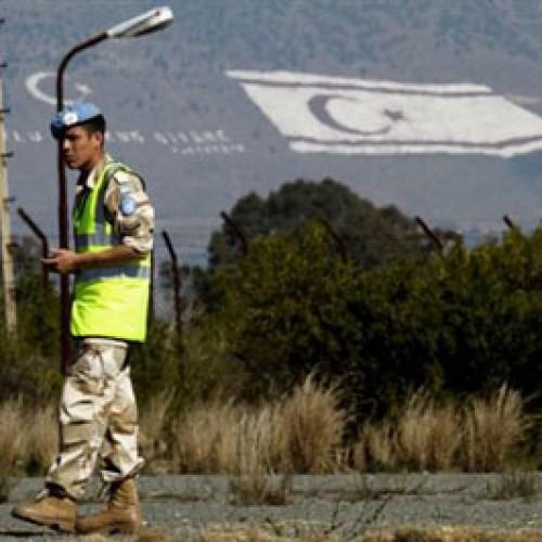Πρόκληση της Άγκυρας: χαρακτηρίζει «νεκρή» την Κυπριακή Δημοκρατία