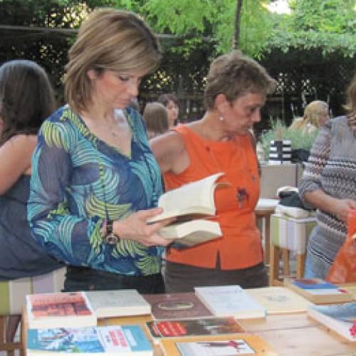 Γιορτή ανταλλαγής βιβλίων από το Σύλλογο Φίλων Μουσείου Εκπαίδευσης