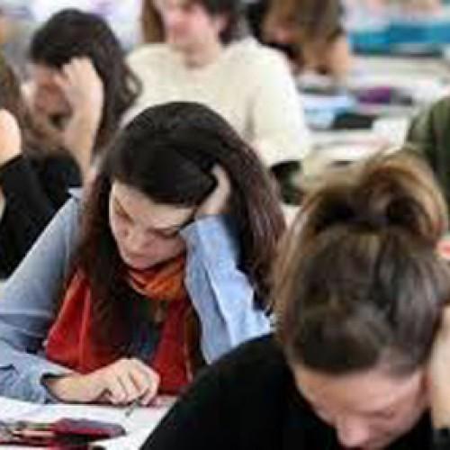 Στα Λύκεια οι βαθμοί των πανελλαδικών εξετάσεων