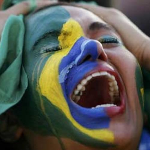 Σοκ για τη Βραζιλία και θρίαμβος 7-1 για τη Γερμανία