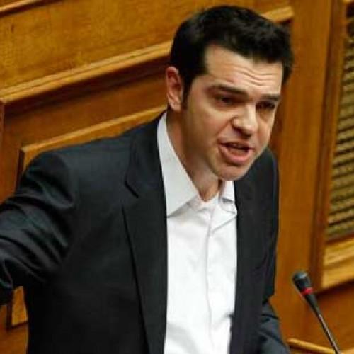 Τσίπρας: Ο ΣΥΡΙΖΑ θα είναι κυβέρνηση όλου του λαού