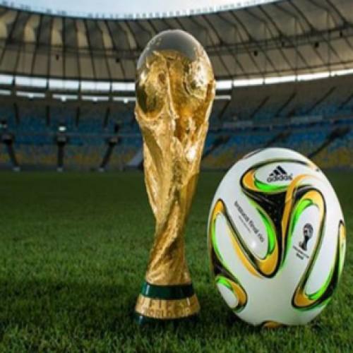 Αυτό το τρόπαιο ποιος θα το πάρει; Γερμανία - Αργεντινή (22:00)