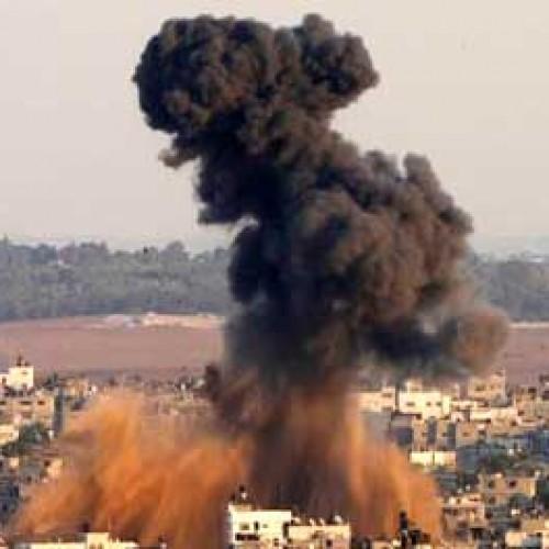 Συνεχίζεται η αιματοχυσία στην Γάζα - Πάνω από 800 οι νεκροί!