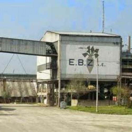 Οριστικό λουκέτο στα εργοστάσια ζάχαρης Σερρών και Ορεστιάδας