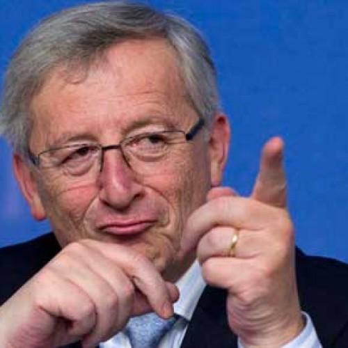 Νέος πρόεδρος της Ευρωπαϊκής Επιτροπής ο Ζαν Κλοντ Γιούνκερ