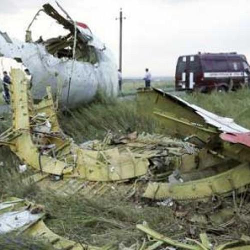 Πτήση ΜΗ17: Η Δύση πιέζει τον Πούτιν, προς ψήφισμα του Συμβουλίου Ασφαλείας