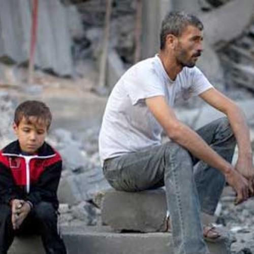 Εντείνεται η ισραηλινή επιχείρηση στη Γάζα, πάνω από 350 νεκροί