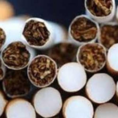 Συνελήφθη 50χρονος στην Αλεξάνδρεια για λαθραία τσιγάρα