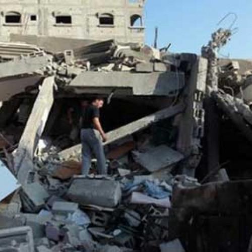 Νέο μακελειό σε σχολείο του ΟΗΕ στο βόρειο τμήμα της Γάζας