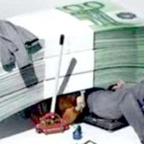 Διπλασιασμός Φόρου έστω και μία μέρα καθυστέρησης πληρωμής του