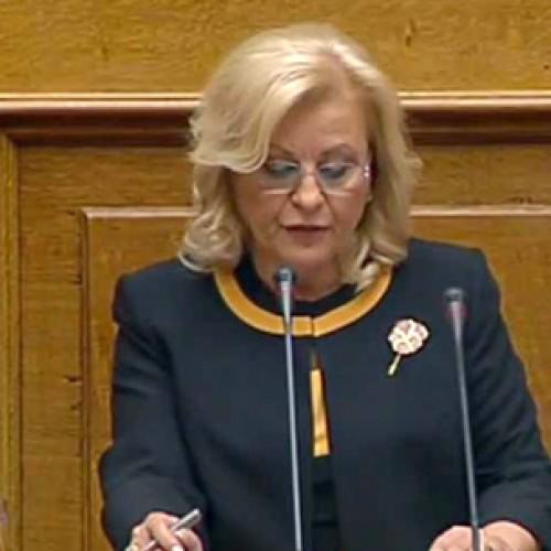 28 βουλευτές της ΝΔ ζητούν βελτίωση των ρυθμίσεων οφειλών προς τα Ασφαλιστικά Ταμεία