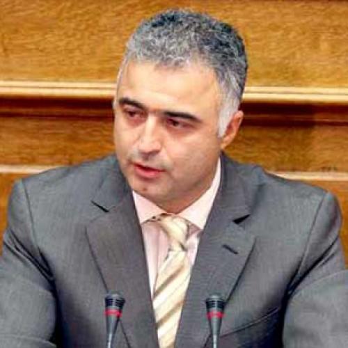 """Λ. Τσαβδαρίδης: """"Κίνδυνος να χαθεί η δωρεάν διανομή τροφίμων σε απόρους"""