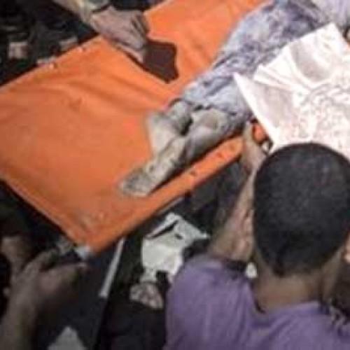 """Οι Ισραηλινοί σκότωσαν 8χρονο κοριτσάκι εν μέσω """"εκεχειρίας"""""""