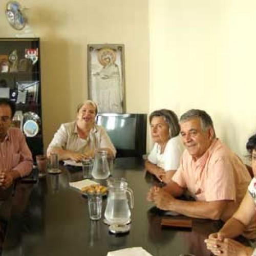 Σταθερά στο πλευρό των αγροτών της Ημαθίας ο ΣΥΡΙΖΑ και για το εμπάργκο