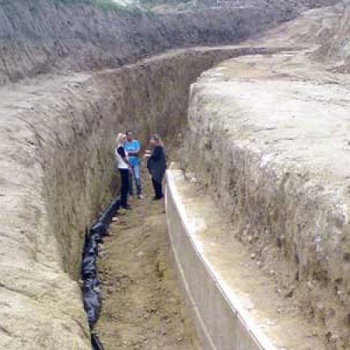 Αμφίπολη: Μπροστά στην αποκάλυψη ενός σημαντικού αρχαιολογικού τάφου