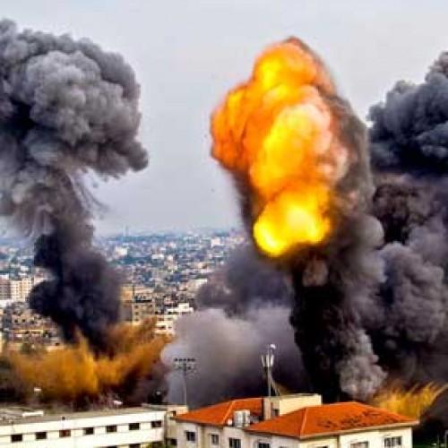 """Γάζα: Πρόταση """"γέφυρα"""" της Αιγύπτου για μερική άρση του αποκλεισμού"""
