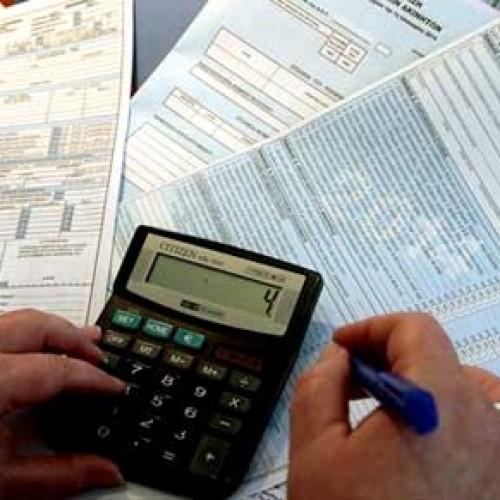 «Μπλόκο» στη φορολογική ενημερότητα από τις άληκτες δόσεις του ΕΝΦΙΑ