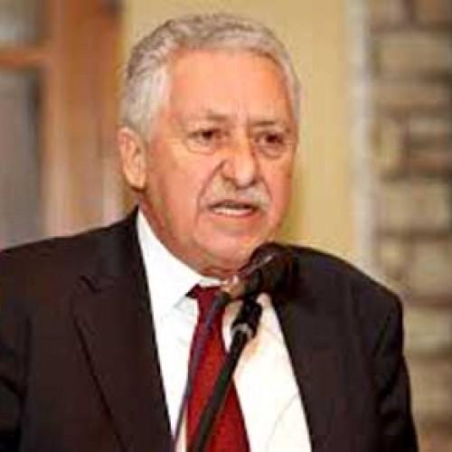 """Κουβέλης: """"Δεν είναι τώρα η ώρα για το θέμα της Προεδρίας"""""""