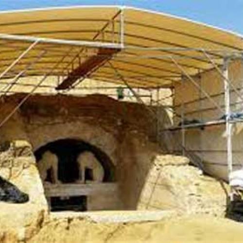 Το κοινό μυστικό της Αμφίπολης: Η μακρά πορεία αρχαιοκάπηλων στην περιοχή