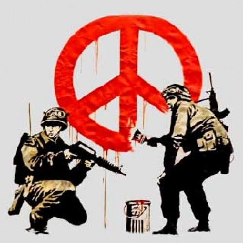 """""""Εγκληματίες ειρήνης""""!"""
