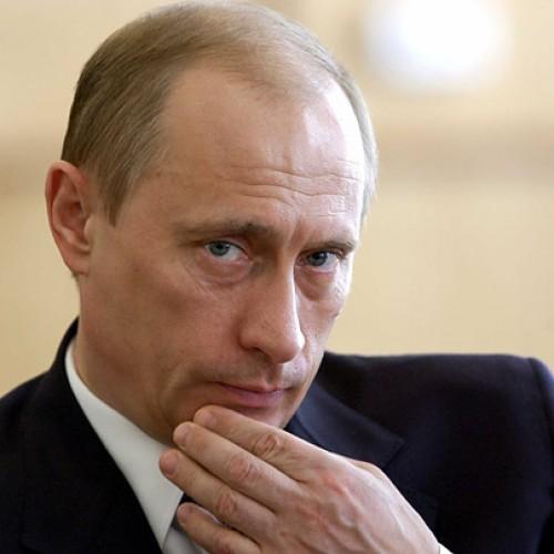 """Σε συνομιλίες για το """"καθεστώς"""" στην ανατολική Ουκρανία καλεί το Κίεβο ο Πούτιν"""