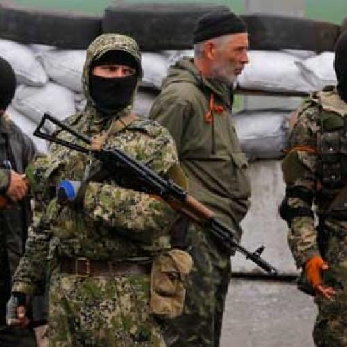 Ουκρανία: Η εξάπλωση των συγκρούσεων γονατίζει το σύστημα υγείας