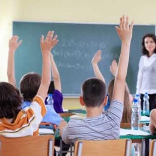 Εξετάσεις για το απολυτήριο Δημοτικού Σχολείου στην Π.Ε. Ημαθίας