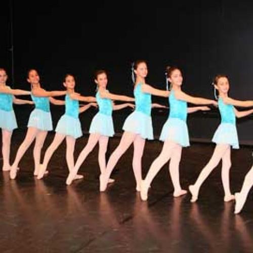 Άρχισαν οι εγγραφές στη Σχολή Χορού της Κ.Ε.Π.Α.