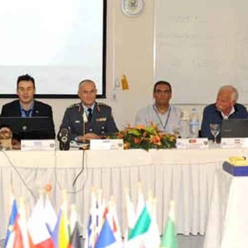Ολοκληρώθηκε το Σεμινάριο της Ευρωπαϊκής Αστυνομικής Ακαδημίας