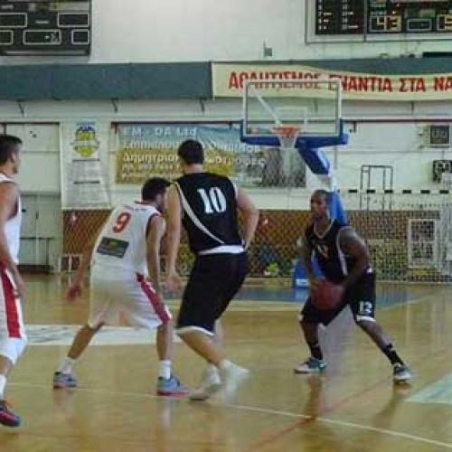 Αποκλείστηκε ο Φίλιππος Βέροιας από την επόμενη φάση του Κυπέλλου Ελλάδας