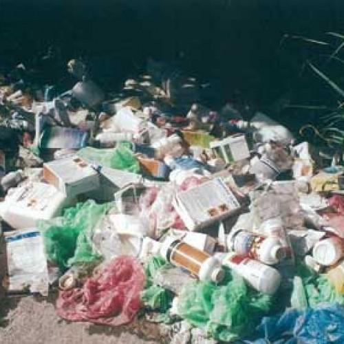 Ερώτηση Τσαβδαρίδη για τη ρύπανση του περιβάλλοντος από τα φυτοφάρμακα