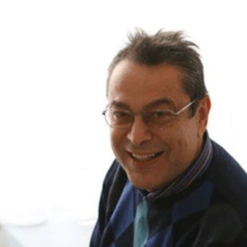 Θόδωρος Μουρατίδης. Ένας αγωνιστής της ζωής