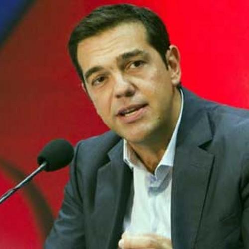 Τσίπρας: Λαϊκή εντολή για ισχυρή διαπραγμάτευση