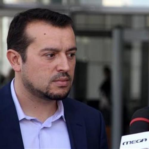 Ν.Παππάς: Η νίκη του ΣΥΡΙΖΑ δεν θα είναι πολιτική παρένθεση