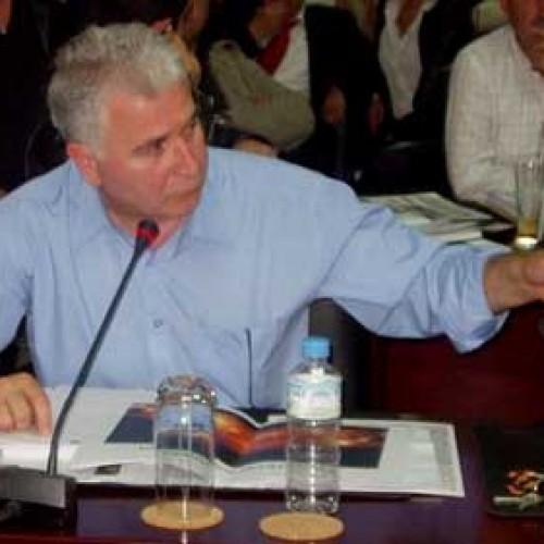 """""""Καταπέλτης"""" ο Γ. Ουρσουζίδης απέναντι σε αθηναϊκό δημοσίευμα"""