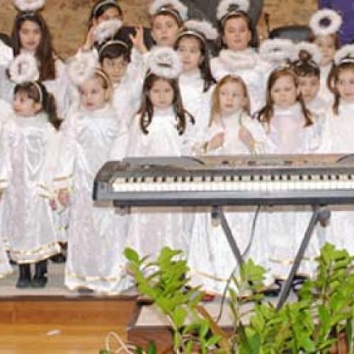 Πρόσκληση για την παιδική χορωδία της ΚΕΠΑ