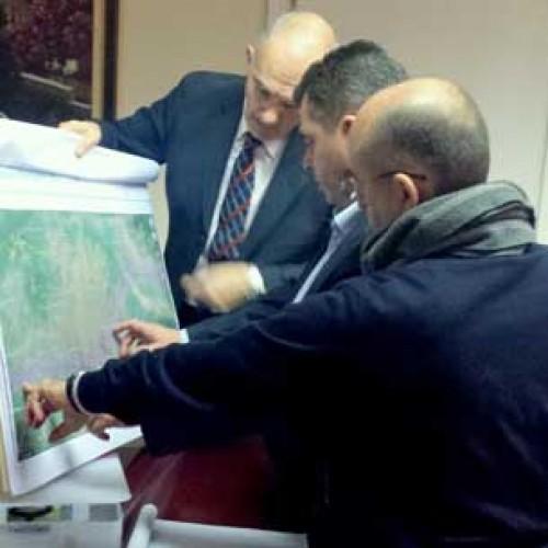 Καλαϊτζίδης: Να αξιοποιηθεί ο αγωγός φυσικού αερίου ΤΑΡ προς όφελος της Ημαθίας
