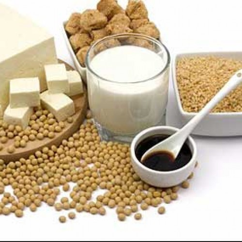Σόγια: Ιδανική για την πρόληψη του σακχαρώδη διαβήτη