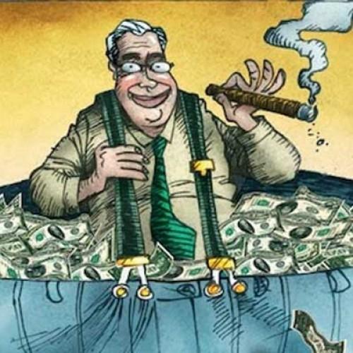"""""""Θεοί"""" και πάλι, μετά τις εκλογές, οι τράπεζες, η ΕΕ, τα ΕΕ!"""