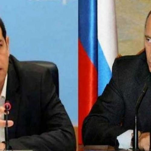 """Β.Πούτιν: """"Δώρο"""" η χαλάρωση του εμπάργκο στα αγροτικά προϊόντα!"""