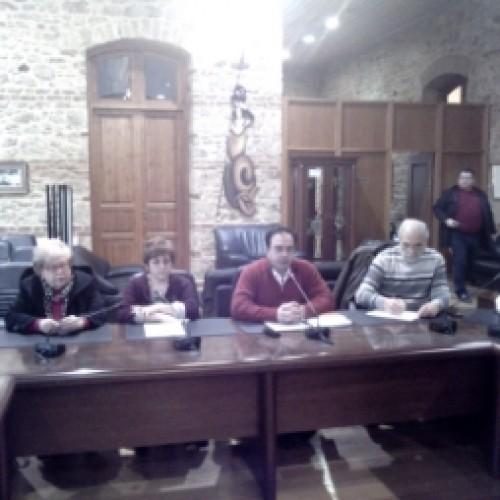 Ενημερωτική συνάντηση φορέων από το Δήμο Βέροιας για το πρόγραμμα επισίτισης των απόρων