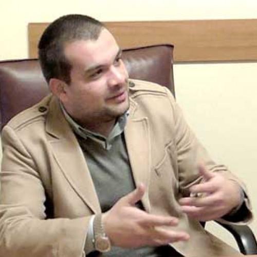 Ο πολιτικός και ο μηχανικός Γιώργος Λελεκάκης