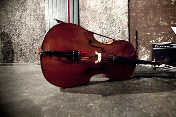 Politismos kepa violontselo